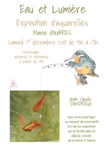 exposition-aquarelle-aubres-dec-2018